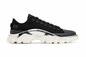 new concept c5ab5 0090e Image is loading Adidas-x-Raf-Simons-Detroit-Runner-in-Core-