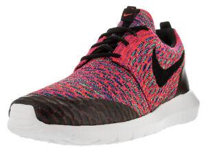 on sale c20f8 9307f Image is loading Nike-Men-039-s-Roshe-Nm-Flyknit-Se-