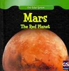 Mars: The Red Planet by Lincoln James (Hardback, 2010)