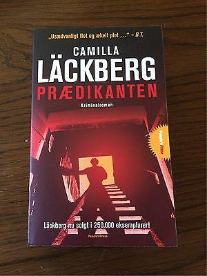 camilla läckberg venner for livet bog