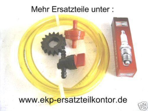 Ersatzteile für Rasentraktor Motor