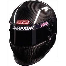 PA Sliding for SAH Helmet Simpson Racing Sport II HANS Device SFI 20MS