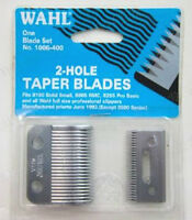 Wahl Super Taper Blade Set - Fits All Wahl Full Size Professional Clippers