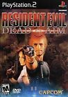 Resident Evil: Dead Aim (Sony PlayStation 2, 2003)