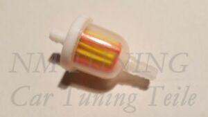Benzinfilter-Filter-5mm-Auto-Motorrad-Filter-ATV-Quad-Roller-Moped-Mofa-BF-05
