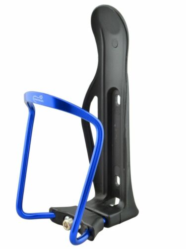 Lumintrail Adjustable Bike Bicycle Lightweight Aluminum Alloy Water Bottle Cage