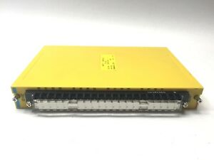Fanuc-LTD-ID16C-Input-Module-A03B-0801-C121-GE-PLC-DC24V