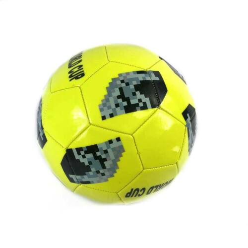 World Cup Size 5 Soccer Ball Football All Weather Sporting Goods U.S Official