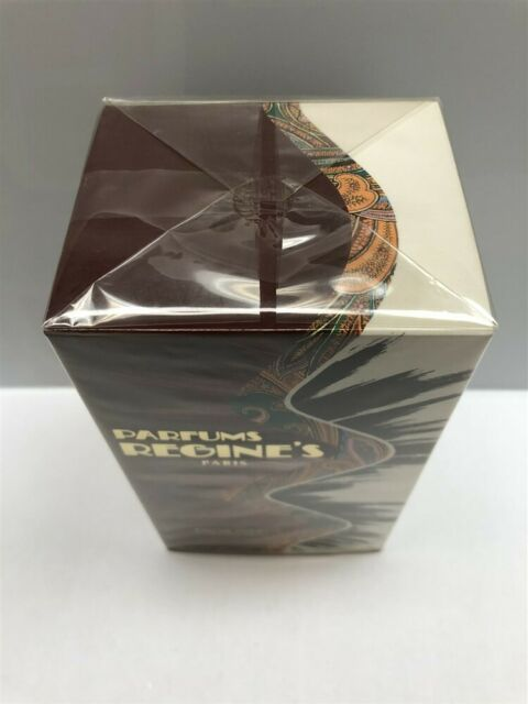 Regine's by Parfums Regines for Women 3.3 oz/100ml Eau de Toilette Spray, Sealed