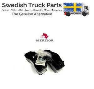 Scania-Front-Rear-Brake-Pads-Kit-Meritor-Premium-Quality-2325212