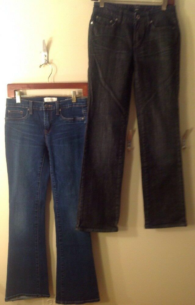 Henry & Belle 27 Micro flare Jeans J89