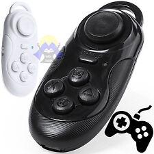 GAMEPAD Mini TELECOMANDO per ANDROID Bluetooth WIRELESS Cellulare JOYSTICK Gioco