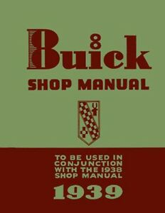1938 Dodge Truck Shop Service Repair Manual Book Engine Drivetrain Electrical OE