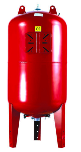 Druckkessel 100 Liter Membrankessel Druckbehälter
