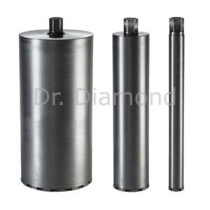 Diamantbohrkrone-Kernbohrkrone-Nass-Trocken-Bohrkronen-32-300mm-NL-300-400-500
