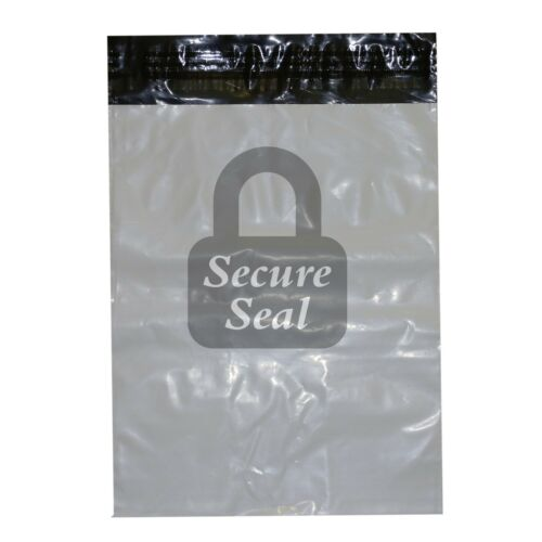 """1000 7.5x10.5 Poly Mailers Bag Self Seal Shipping Envelopes 10.5/"""" x 7.5/"""" 1.7mil"""