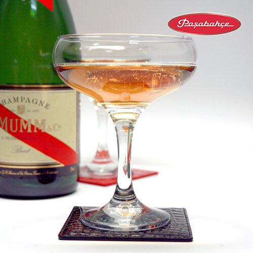 12er Champagner Sektglas Sektgläser Party Glas Gläser Sekt Sektkelch Sektglas