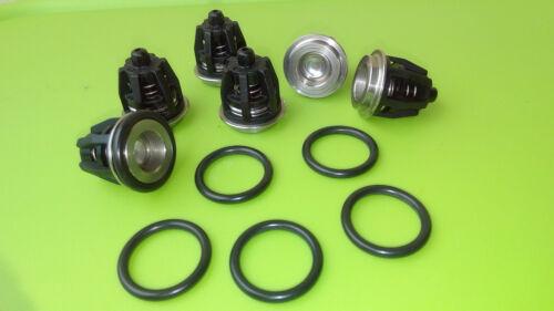 Interpump repairs parts KIT 1 for all models Series 47 48 50 51 see list