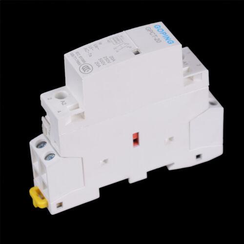 STEVECO W-R//RBM AC POWER CONTACTOR 94-389 94389 120V COIL NIB
