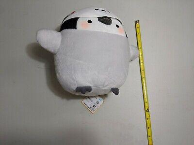 Koupen-Chan 10/'/' Bunny Hood Ver Prize Plush