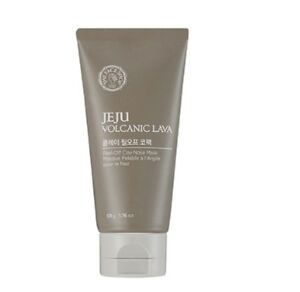 THE-FACE-SHOP-JEJU-Volcanic-Lava-Clay-Nose-Mask-50g