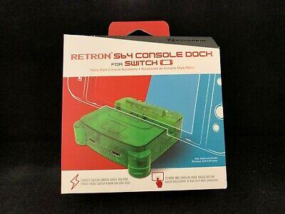Retron S64 Console Doch