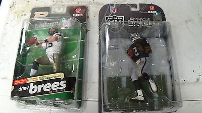 McFarlane NFL Series 17 Jamarcus Russell Oakland Raiders