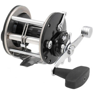 Penn-209MLH-Level-Wind-Conventional-Fishing-Reel-Left-Hand-Retrieve