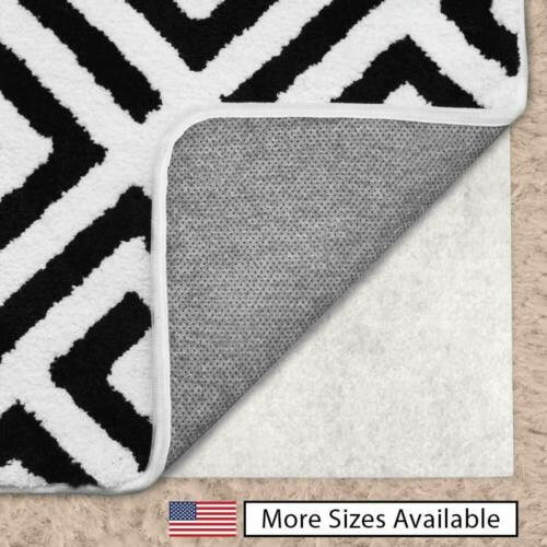 Gorilla Grip Original Area Rug Gripper Pad for Carpeted Floors Made in the USA