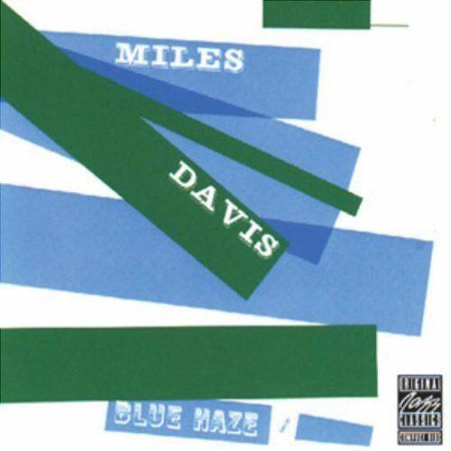 1 of 1 - Miles Davis - Blue Haze [New CD]