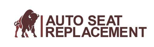 99 2000 001 02 03 Ford F250 XL Diesel Service Driver Bottom Vinyl Seat Cover Tan