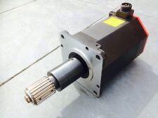 Fanuc Alpha CNC Servo Motor A06B-0273-B200 Model Ais40/4000hv Spindle Chuck Mill