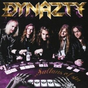 DYNAZTY-SULTANS-OF-SIN-JAPAN-CD-BONUS-TRACK-F75