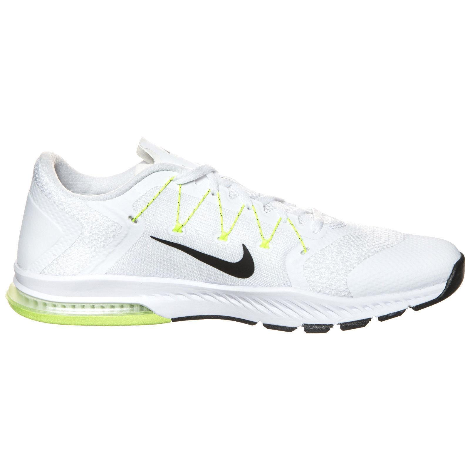 Mens NIKE AIR ZOOM TRAIN COMPLETE Running Trainers 882119 100
