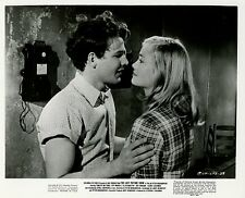 CYBILL SHEPHERD TIMOTHY BOTTOMS THE LAST PICTURE SHOW 1971 VINTAGE PHOTO N°5