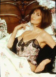 VICTORIA PRINCIPAL- US Actress - Original. 35mm COLOR Slide - Sexy | eBay