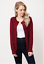Women-Cardigan-Long-Sleeve-Solid-Open-Front-Twisted-Sweater-cardigan-S-3XL miniatura 5