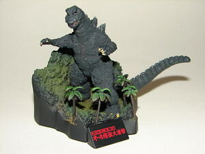 G'69 Diorama Figure from Yuji Sakai Godzilla Final Works Set! Gamera Ultraman