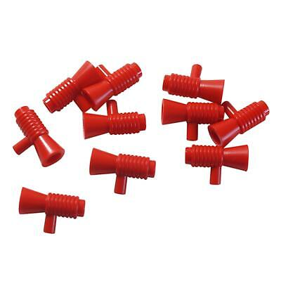 Megaphone Blaster New New Red, Red 4 x lego 4349 Minifigure Ring Voix