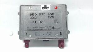 Audi-Audi-A6-4B-Mod-2002-Antennenverstaerker-Verstaerker-Antenne-8E0035456