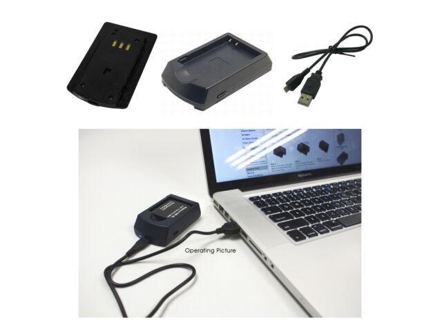 Powersmart USB Cargador para Audiovox SMT5600
