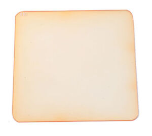 Kood A Size 81b Filter Kood Square Filter Cokin A size Compatible