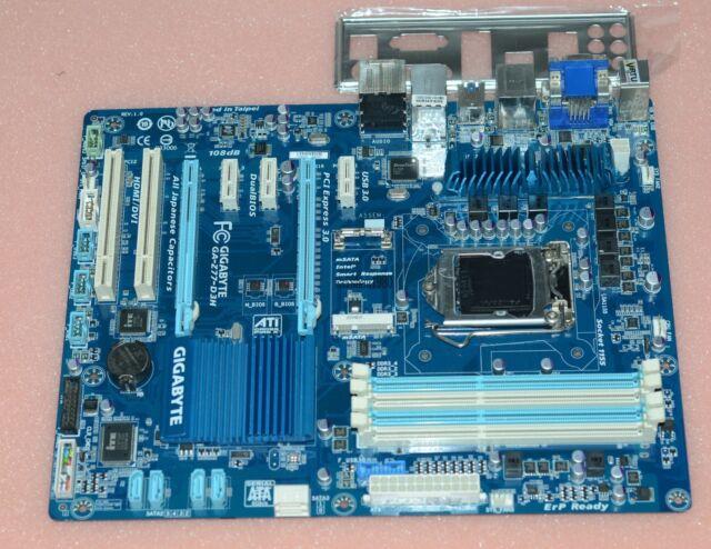 Gigabyte GA-H77-D3H-MVP Intel Rapid Storage Technology 64 BIT Driver