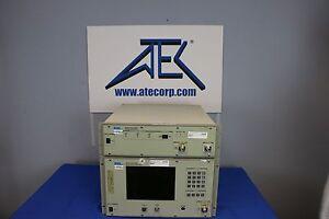 Details about Aeroflex RDL NTS-1000B 10Hz-1MHz Phase Noise Analyzer