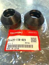 New 51425-118-013 Honda Front Fork Dust Seal XR75 XR80 CB125S XL75 XL80 W14765