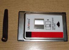 Genuine UBINETICS GC201 GSM Dual Band PC Phone & Data Card