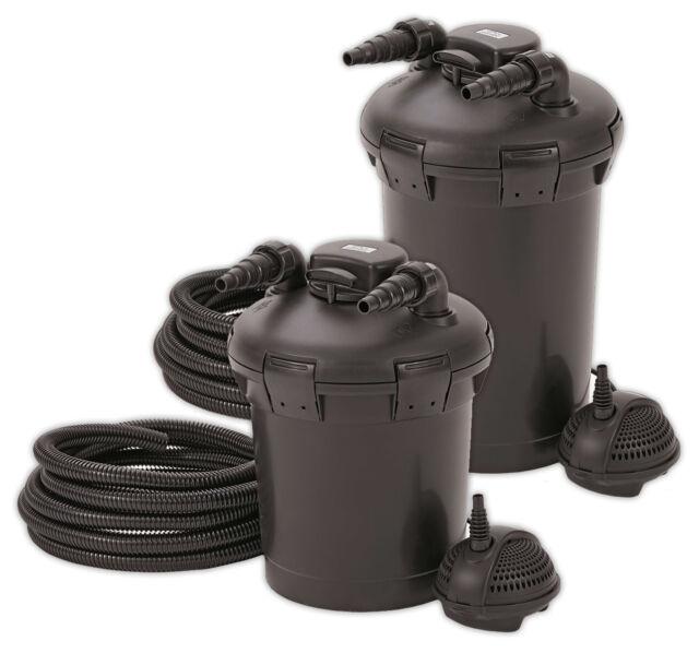 Oase Pond Filter Set Biosmart 7000