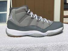 best loved 8245b 6eeeb 2010 Nike Air Jordan XI 11 Retro Cool Grey- 378037-001-Size 11