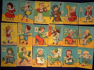 Set Jeu de Memo Jeu de 7 Famille Cars 7 x 5 cm NEUF Playing Crads