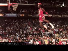 MICHAEL JORDAN FOUL LINE BASKETBALL PLAYER ICONIC MJ NBA BULLS WIZARDS ATHLETE!!